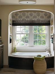 small bathroom window treatment ideas  images about window treatments on pinterest curtain rods rod pocket c