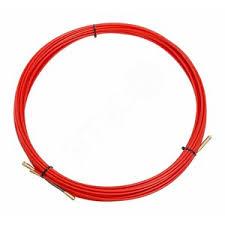 <b>Протяжка кабельная</b> (мини УЗК в <b>бухте</b>), стеклопруток, d=3.5 мм ...