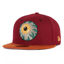 <b>Бейсболка MISHKA Keep Watch</b> New Era HO131701E ...