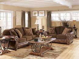 Living Room Ashley Furniture Chairs  D