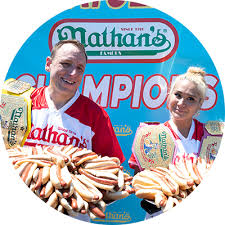 The 2020 <b>Hot Dog</b> Eating Contest | Nathan's Famous