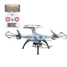 Радиоуправляемый <b>квадрокоптер Syma X5HW</b> – купить по ...