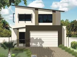 Narrow Block House Designs   Gold Coast Builders   Fine Edge HomesNarrow Block House Designs