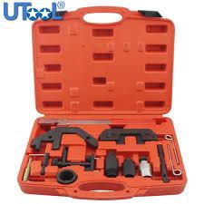 Diesel Engines <b>Timing Tool Kit</b> For BMW M41 M51 M47TU M47TU ...