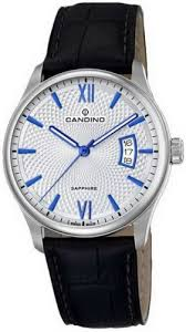 Унисекс <b>часы</b> Candino Classic C4691/1