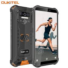 <b>OUKITEL WP5</b> (2020) Rugged Smartphone, <b>4G</b>- Buy Online in ...