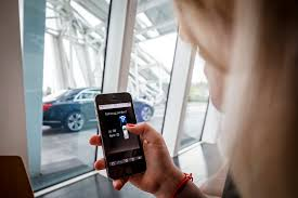 mercedes benz and bosch begin work on an automated valet parking if