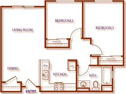 House Layout Plans Fascinating Big House Floor Plan House        House Layout Plans Best Avoid Complicated Plannings For Any Kind Of Space Avoid Over Designing