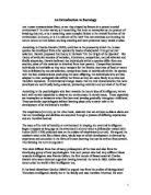 nature vs nurture   issues  perspectives and debates in psychology    free essay