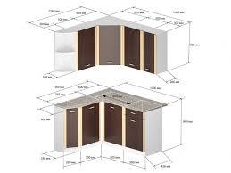 <b>Кухонный гарнитур Бланка левый</b> Венге, Коричневый темный ...
