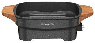 <b>Мультифункциональная электрокастрюля Qcooker Multi-Purpose</b> ...
