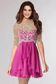 Image result for مدل لباس مجلسی کوتاه شیک و جدید