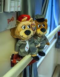 """<b>Мягкая игрушка</b> """"Вася"""" в форме Начальника поезда, РЖД - купить ..."""