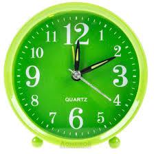 <b>Часы</b>-<b>будильник</b>, <b>9</b>,<b>4 см</b> — Minute