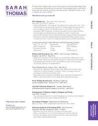 résumé wandering architect 20161106 online resume