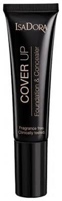 <b>Тональный крем</b>-<b>корректор Cover Up</b> Foundation & Concealer 35мл