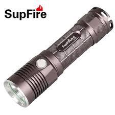 Light Torch New