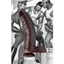 <b>Фаллоимитаторы Tom of Finland</b> купить недорого   Секс-Игрушки
