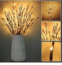 <b>Led branch lamp room</b> decoration lamp festival lamp branch lamp ...