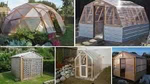 Easy DIY Free Greenhouse Plans   Home Design  Garden     Easy DIY Free Greenhouse Plans