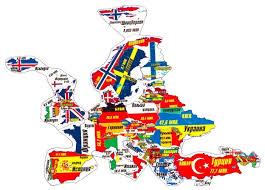 <b>Пазл Гео-Магнит Европа</b> в коробке (1019), 44 дет. — купить по ...