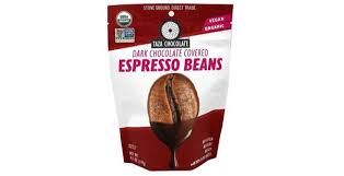 Taza Chocolate Covered <b>Espresso Beans</b>