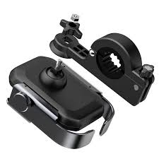 <b>Baseus Armor Motorcycle holder</b>(Applicable for bicycle)Black ...