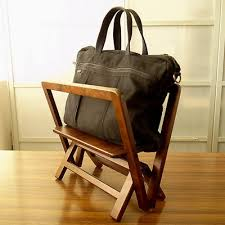Wooden Collection Put the Bag High Quality toyooka Made in Japan ...