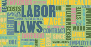 the contract labour regulation and abolition act essay contract labour