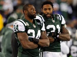 With Revis gone, Cromartie has become the best cornerback on the New York Jets roster, and has flourished in the role.
