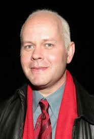 James Michael Tyler played Gunther on Friends - james-michael-tyler