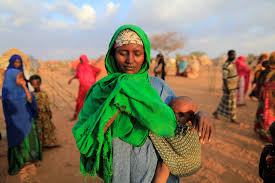 photo essay tag newshour hundreds of thousands of so s had to leave their homes in drought struck areas to