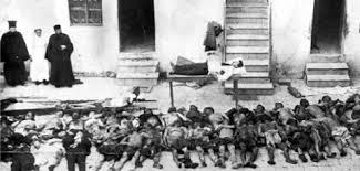 Αποτέλεσμα εικόνας για genocide armenien