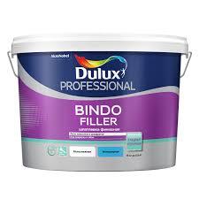 <b>Шпатлевка</b> финишная <b>Dulux Bindo</b> Filler, 15 кг - купите по низкой ...