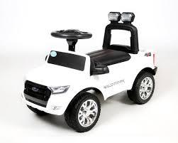 <b>Каталка BARTY Ford</b> Ranger DK-P01Белый — купить в интернет ...