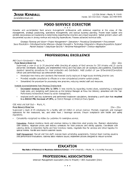 food service management resume food service manager resume food service resume template skills