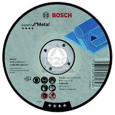 Круги и диски <b>отрезные</b> абразивные <b>BOSCH</b> купить в 220 Вольт