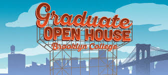 Graduate Open House   Brooklyn College