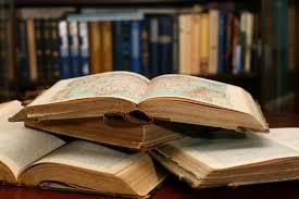 Resultado de imagen de fotos de libros