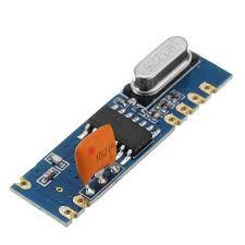 <b>5pcs</b> SRX882 433/<b>315MHz Superheterodyne</b> Receiver Module ...