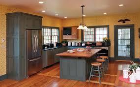 Different Kitchen Cabinets Kitchen Painting Old Kitchen Cabinets With Delightful Painting