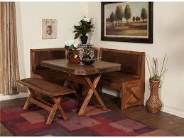 Corner Cabinets Dining Room Furniture Nook Table For Small Dining Room Dinette Tables Nook Dining Brown