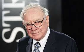 Tesco has been given a much-needed boost by Warren Buffett after arguably the world's most successful investor bought £480m of shares in the supermarket ... - warren-buffett_1984158b
