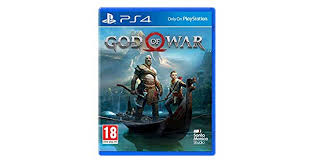 <b>God of War</b> (PS4): Amazon.co.uk: PC & Video Games