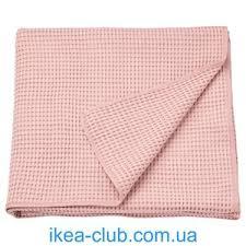 <b>ИКЕА</b> (<b>IKEA</b>) CLUB | | 004.062.41, <b>ВОРЕЛЬД</b>, Покрывало, 150x250 ...