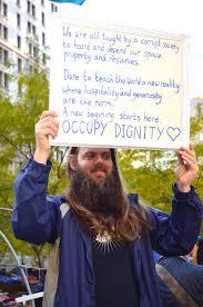 occupy wall street photo essay part america psycho the newest photos are at the bottom