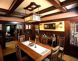 craftsman style home american craftsman style