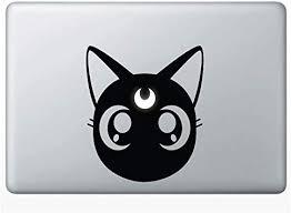 <b>Printing</b> & Graphic Arts Luna <b>Sailor Moon</b> Graphic Die Cut decal ...