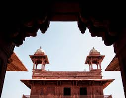 exploring mughal ing the taj mahal agra fort view of fatehpur sikri