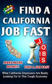 cheap i need a job fast i need a job fast deals on line at get quotations middot a california job fast what california employers are really looking for in this tough economy